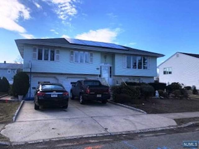17 Mariani Drive, Little Ferry, NJ 07643 (#1907661) :: Group BK