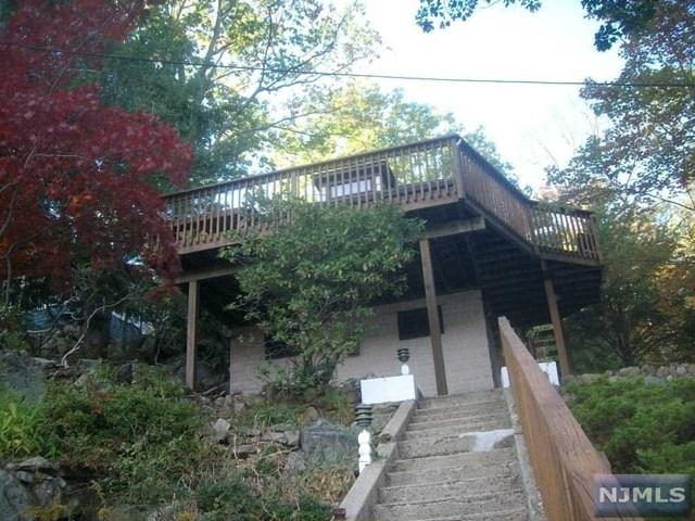 237 Squaw Trail, Hopatcong, NJ 07843 (MLS #1907677) :: William Raveis Baer & McIntosh