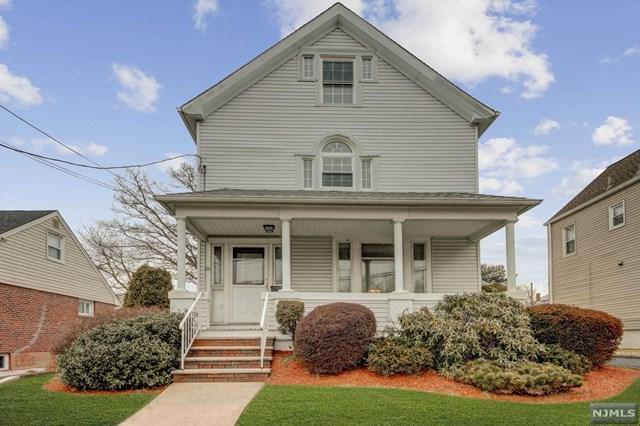 88 Terrace Avenue, Rochelle Park, NJ 07662 (#1907836) :: Group BK