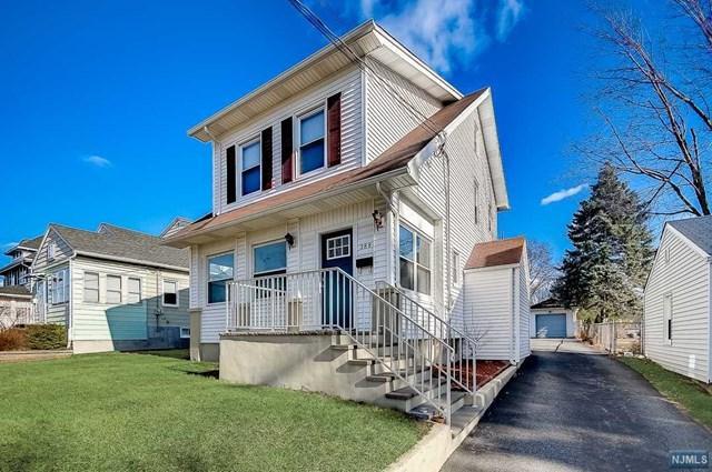 388 Rochelle Avenue, Rochelle Park, NJ 07662 (#1907861) :: Group BK