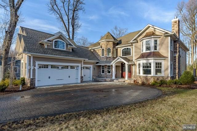 27 Inwood Road, Essex Fells, NJ 07021 (#1907867) :: Berkshire Hathaway HomeServices Abbott Realtors
