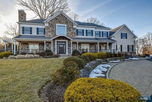 10 Sycamore Drive, Chatham Township, NJ 07928 (#1907942) :: Berkshire Hathaway HomeServices Abbott Realtors