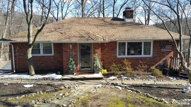 123 Hillside Drive, Bloomingdale, NJ 07403 (#1907944) :: Group BK