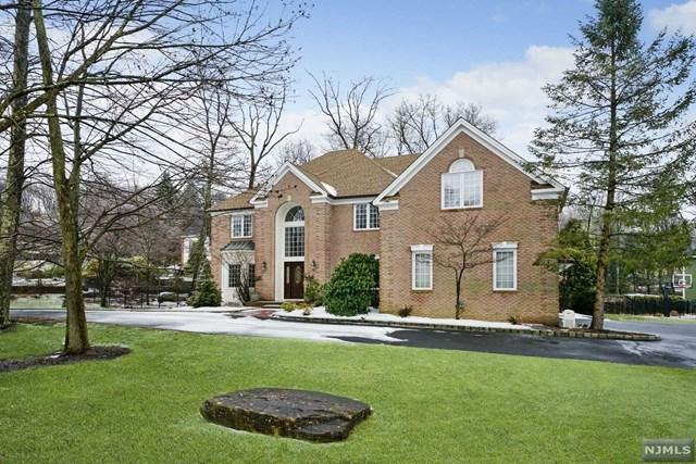 46 Canterbury Road, Denville Township, NJ 07834 (MLS #1907963) :: William Raveis Baer & McIntosh