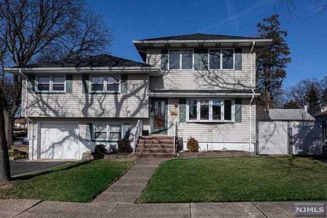 86 Woodside Avenue, Hasbrouck Heights, NJ 07604 (MLS #1908035) :: William Raveis Baer & McIntosh