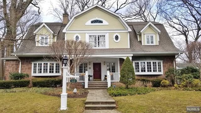72 Goodwin Terrace, Westwood, NJ 07675 (#1908124) :: Group BK