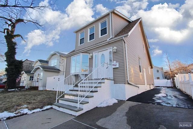 877 Devon Street, Kearny, NJ 07032 (MLS #1908289) :: Team Francesco/Christie's International Real Estate