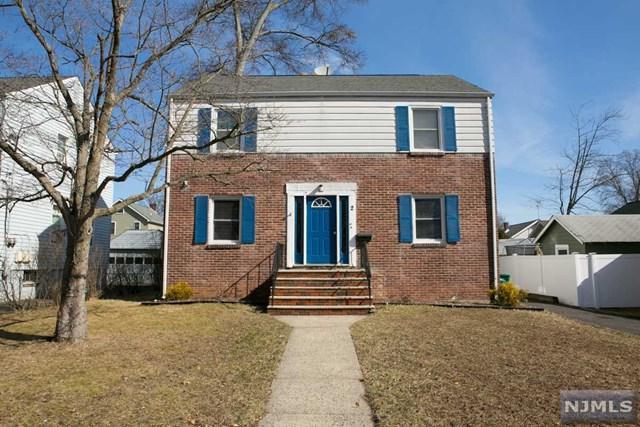 2 Preston Avenue, Cranford, NJ 07016 (#1908293) :: Group BK