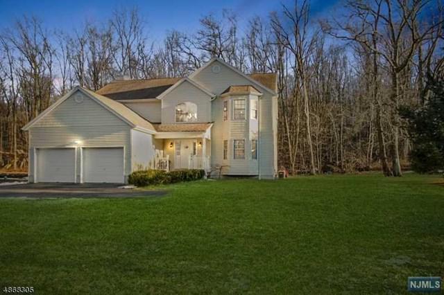 1078 Green Pond Road, Rockaway Township, NJ 07435 (#1908301) :: Berkshire Hathaway HomeServices Abbott Realtors