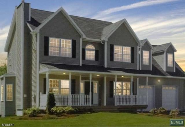 0 Paderewski Road, Jefferson Township, NJ 07438 (#1908356) :: Berkshire Hathaway HomeServices Abbott Realtors