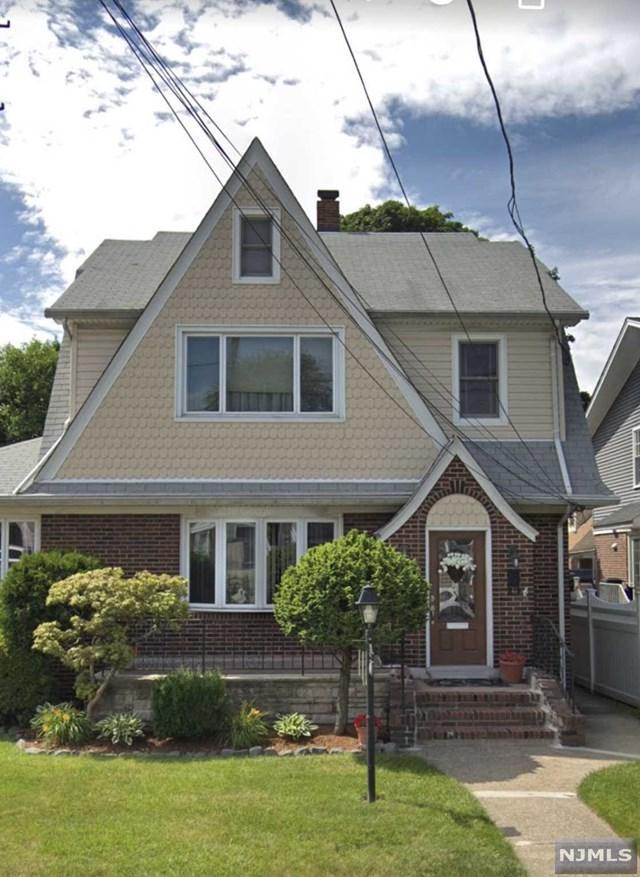 447 Collins Avenue, Hasbrouck Heights, NJ 07604 (MLS #1908396) :: William Raveis Baer & McIntosh