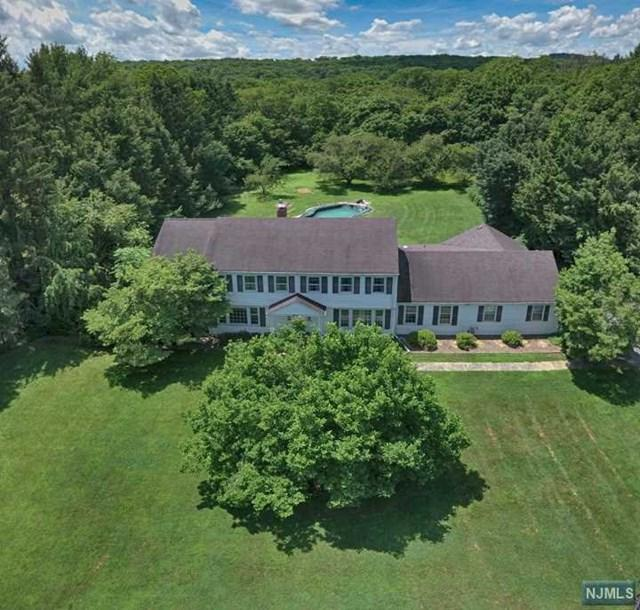 7 Southfield Drive, Bedminster, NJ 07979 (#1908421) :: Berkshire Hathaway HomeServices Abbott Realtors