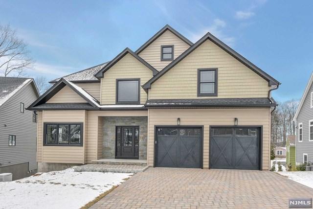 9 Mountain Top Terrace, Little Falls, NJ 07424 (MLS #1908631) :: Team Francesco/Christie's International Real Estate