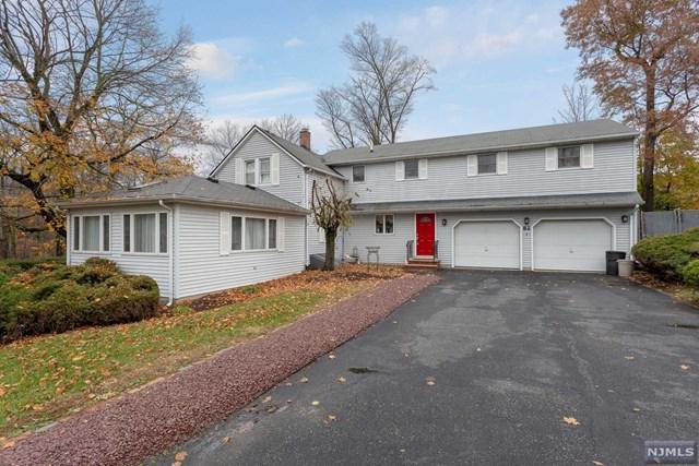 82 Changebridge Road, Montville Township, NJ 07045 (#1908634) :: Group BK