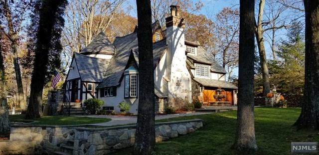 51 Alpine Trail, Sparta, NJ 07871 (MLS #1908653) :: William Raveis Baer & McIntosh