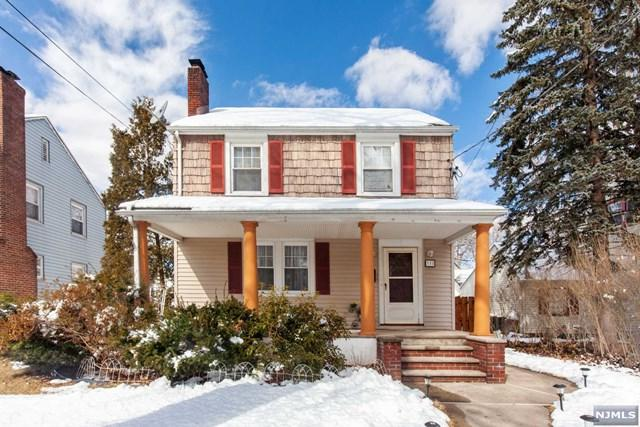 331 E Colfax Avenue, Roselle Park, NJ 07204 (#1908696) :: Berkshire Hathaway HomeServices Abbott Realtors