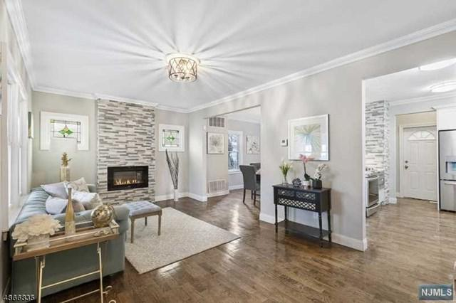145 Franklin Terrace, Maplewood, NJ 07040 (MLS #1908804) :: Team Francesco/Christie's International Real Estate
