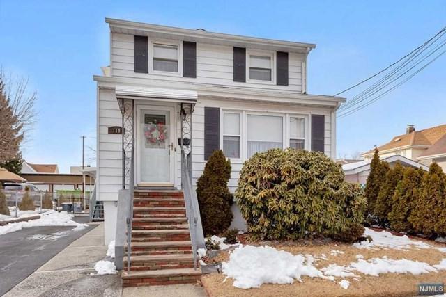119 Uhland Street, East Rutherford, NJ 07073 (MLS #1908867) :: William Raveis Baer & McIntosh