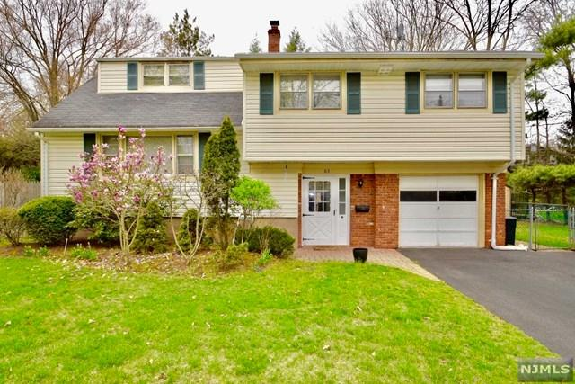 63 Stewart Street, Demarest, NJ 07627 (#1908933) :: Group BK
