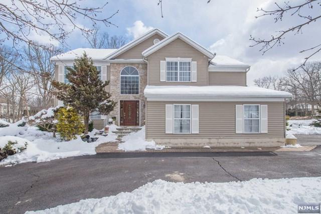 2 Quincy Drive, Jefferson Township, NJ 07438 (#1909066) :: Berkshire Hathaway HomeServices Abbott Realtors