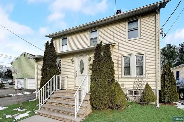 3 Halsey Avenue, Riverdale Borough, NJ 07457 (MLS #1909076) :: William Raveis Baer & McIntosh