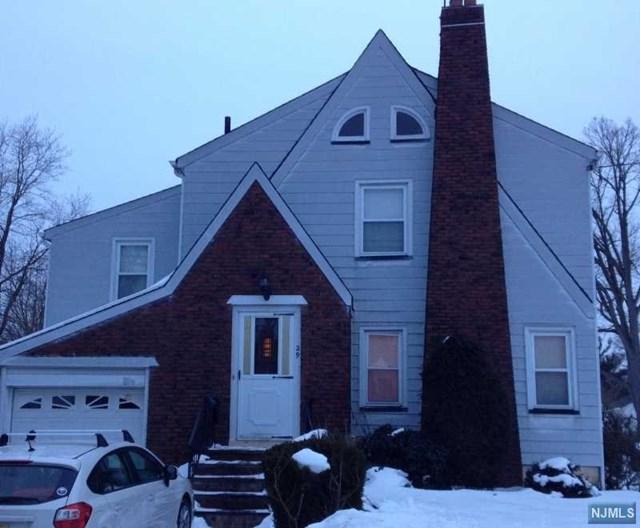 29 Irving Avenue, Livingston, NJ 07039 (MLS #1909160) :: Team Francesco/Christie's International Real Estate