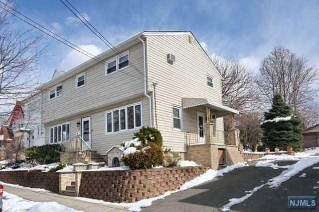 58 Mozart Street, East Rutherford, NJ 07073 (#1909215) :: Berkshire Hathaway HomeServices Abbott Realtors