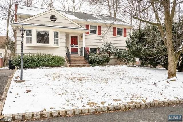 74 Glen Avenue, Roseland, NJ 07068 (#1909221) :: Berkshire Hathaway HomeServices Abbott Realtors