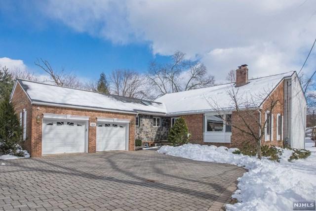 168 Wilmore Road, Little Falls, NJ 07424 (MLS #1909265) :: Team Francesco/Christie's International Real Estate
