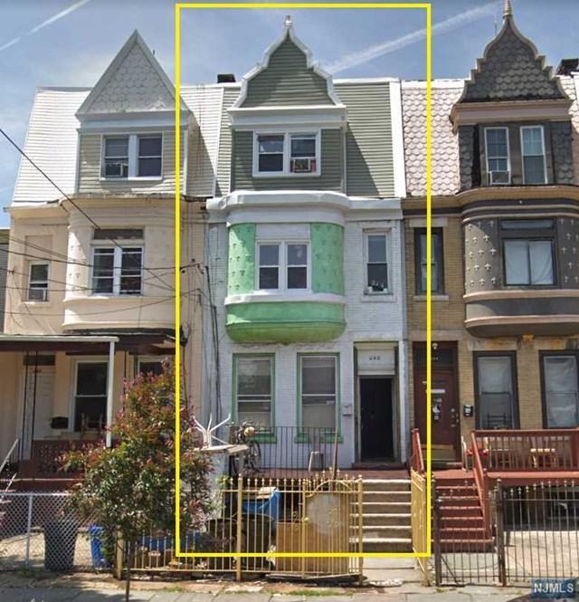 242 Summer Avenue, Newark, NJ 07104 (MLS #1909308) :: The Sikora Group