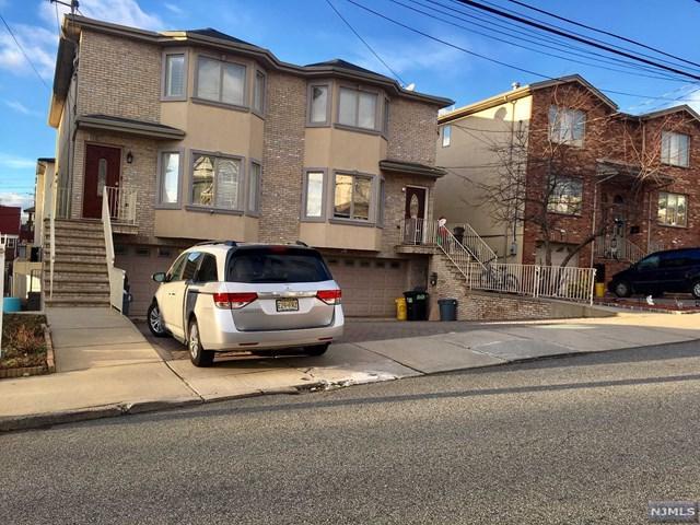 34A 8th Street, Fairview, NJ 07022 (MLS #1909338) :: Team Francesco/Christie's International Real Estate