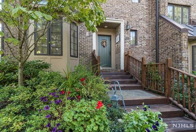 47 Whitney Hill #47, Park Ridge, NJ 07656 (MLS #1909343) :: William Raveis Baer & McIntosh