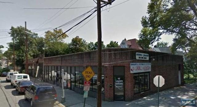 30 W Fort Lee Road, Bogota, NJ 07603 (MLS #1909357) :: William Raveis Baer & McIntosh