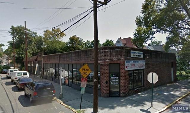 42 W Fort Lee Road, Bogota, NJ 07603 (MLS #1909358) :: William Raveis Baer & McIntosh