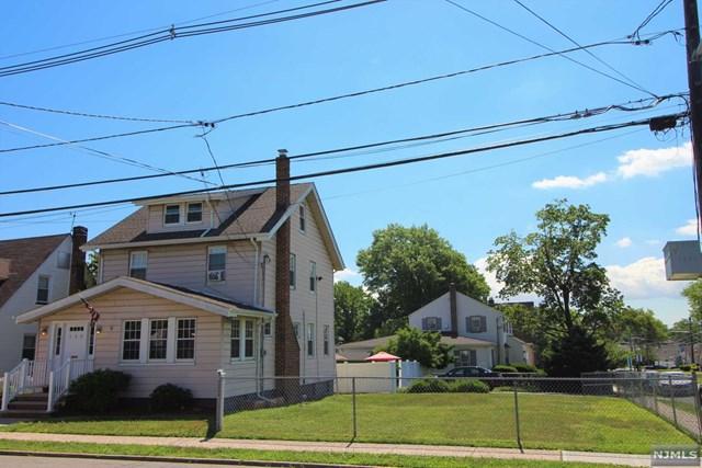 100 Rutherford Place, North Arlington, NJ 07031 (#1909549) :: Group BK