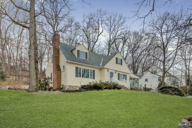 65 Stocker Road, Essex Fells, NJ 07021 (#1909604) :: Berkshire Hathaway HomeServices Abbott Realtors
