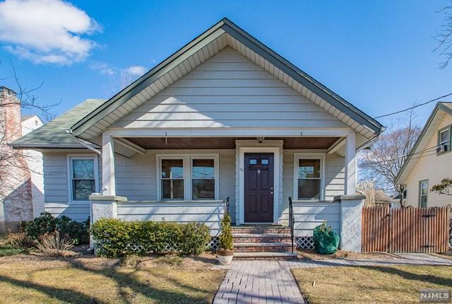 21 Hutchinson Avenue, Hawthorne, NJ 07506 (MLS #1909741) :: Team Francesco/Christie's International Real Estate