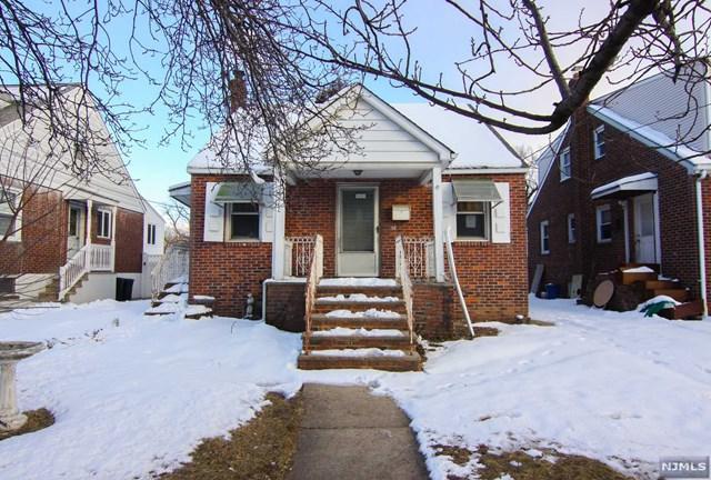 98 Chestnut Street, North Arlington, NJ 07031 (MLS #1909792) :: Team Francesco/Christie's International Real Estate