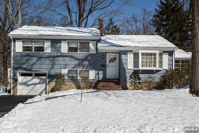 168 Leach Avenue, Park Ridge, NJ 07656 (MLS #1909794) :: William Raveis Baer & McIntosh