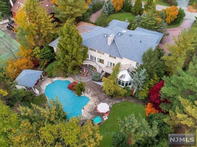 30 Vanderbilt Drive, Livingston, NJ 07039 (MLS #1909795) :: Team Francesco/Christie's International Real Estate