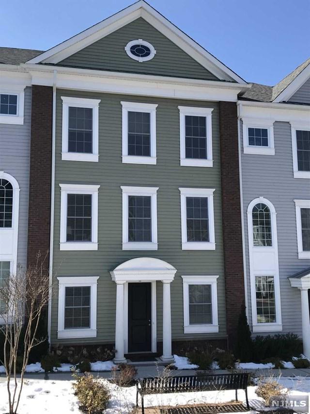 16 Roosevelt Drive, Wood Ridge, NJ 07075 (MLS #1909844) :: Team Francesco/Christie's International Real Estate