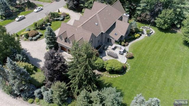 1 Manor Court, Old Tappan, NJ 07675 (MLS #1909857) :: Team Francesco/Christie's International Real Estate