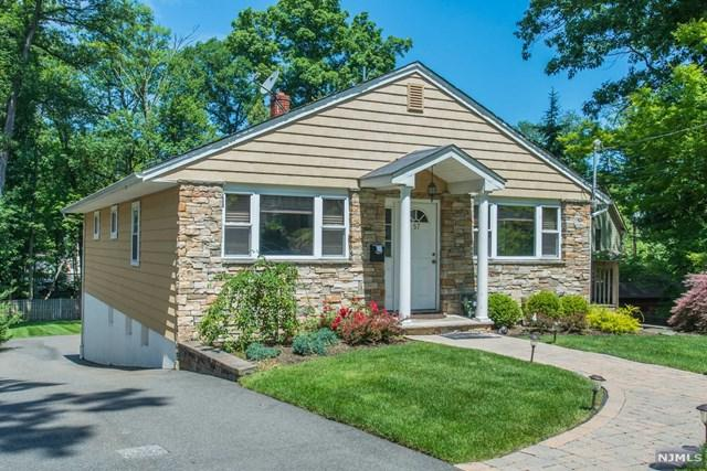 57 Ferndale Road, North Caldwell, NJ 07006 (#1909864) :: Group BK