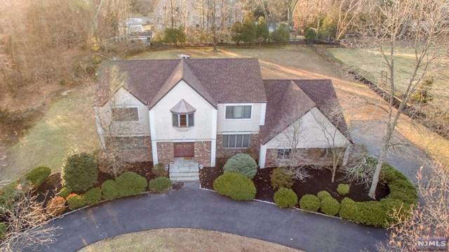 7 Herbst Road, Old Tappan, NJ 07675 (MLS #1909869) :: Team Francesco/Christie's International Real Estate