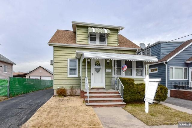 52 Hudson Avenue, Totowa, NJ 07512 (MLS #1909881) :: Team Francesco/Christie's International Real Estate