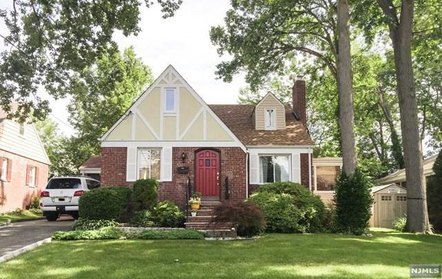 166 Monroe Avenue, River Edge, NJ 07661 (MLS #1909897) :: Team Francesco/Christie's International Real Estate