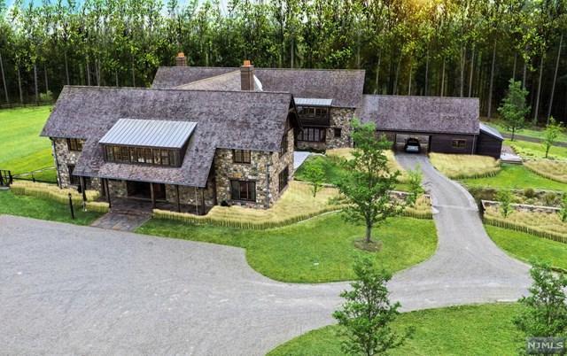 420 Spook Hollow Road, Bedminster, NJ 07931 (#1909903) :: Berkshire Hathaway HomeServices Abbott Realtors