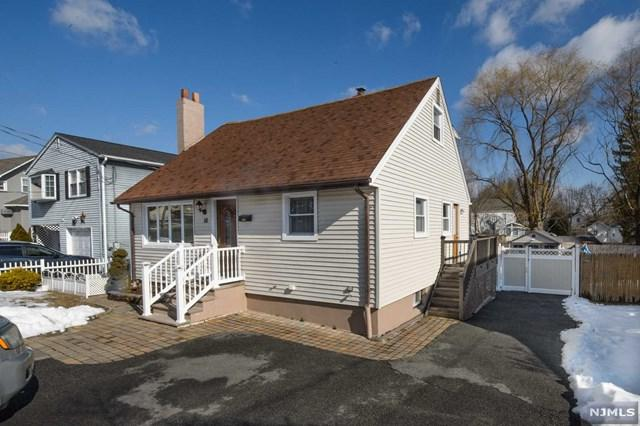 10 Elm Street, Butler Borough, NJ 07405 (MLS #1909927) :: Team Francesco/Christie's International Real Estate