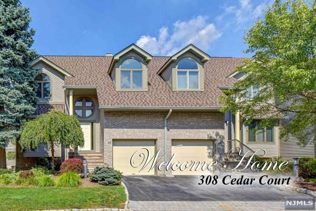 308 Cedar Court, Norwood, NJ 07648 (MLS #1909947) :: Team Francesco/Christie's International Real Estate