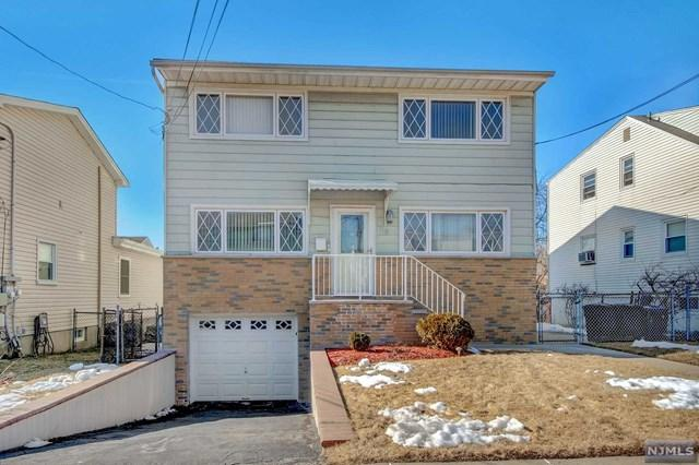 719 Monroe Street, Lyndhurst, NJ 07071 (MLS #1909974) :: Team Francesco/Christie's International Real Estate